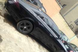 Tokunbo clean Mercedes Benz CLS 500 with smooth engine