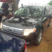 Locally Used (few month) Ford Edge, 2008. OK