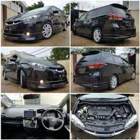 Toyota wish 2010model valvematic KCM on offer