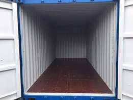 Heavy High CUbe Refurbished Container