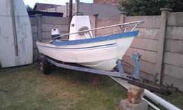 boat, nice little project /hobby