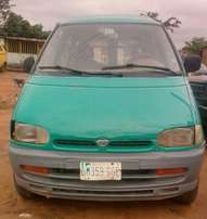 Nissan Vanette Used For Sale in Good working condition for #380,000
