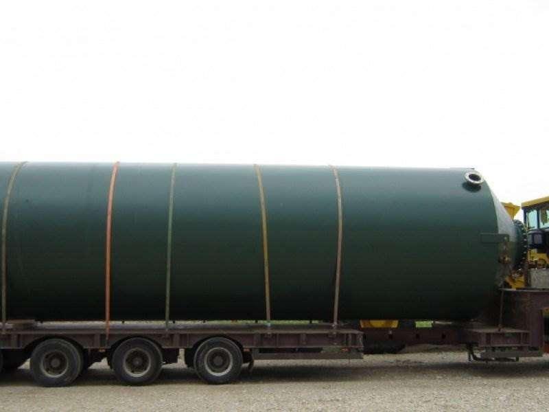 Röring Tanks, 3 Stück Hochfermenter Einzeln Oder A - image 4