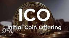 "ICO Script ""Initial Coin Offering"""