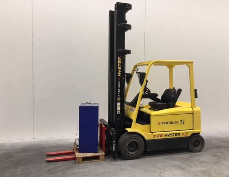 Hyster J3.20xm - 2009