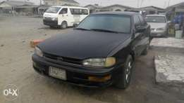 Camry Orobo in good condition