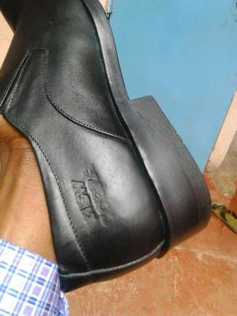 Rubber sole formal shoes for men. Brand new. FREE DELIVERY. Nairobi CBD - image 6