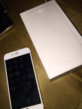 apple iPhone 6 16gb gold boxed Nairobi CBD - image 3