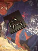 Brand new play station 4(ps4)
