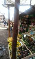 Grocery and Mpesa Shop on sale in Zimmerman