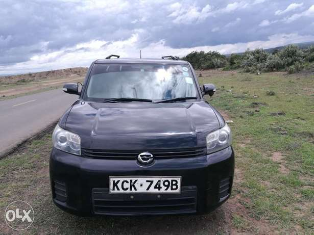 Early Christmas gift, Toyota rumion 2009 ride at your comfort this fes Biashara - image 1