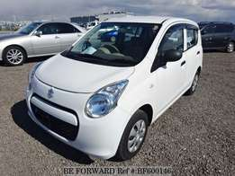 Suzuki Alto,new import,2010,new shape