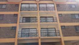 Fully furnished 2 bedroomed apartment to let inwestlands