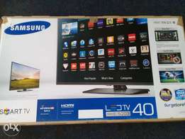 Samsung 40 led hd slim