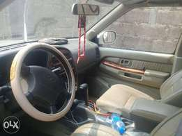Infinity Nissan qQx4 forsale