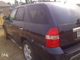 Neatly Used ACURA MDX up for grabs!