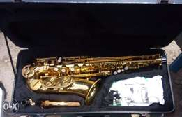Professional Masters alto saxophone