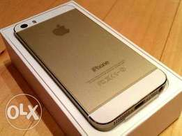 iphone 5s gold in excellent condition no scammers