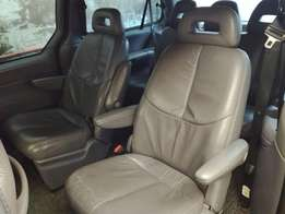 Complete Chrysler Grand Voyager LE 1998 for sale