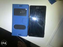 Sony Xperia M4 Aqua (waterproof)