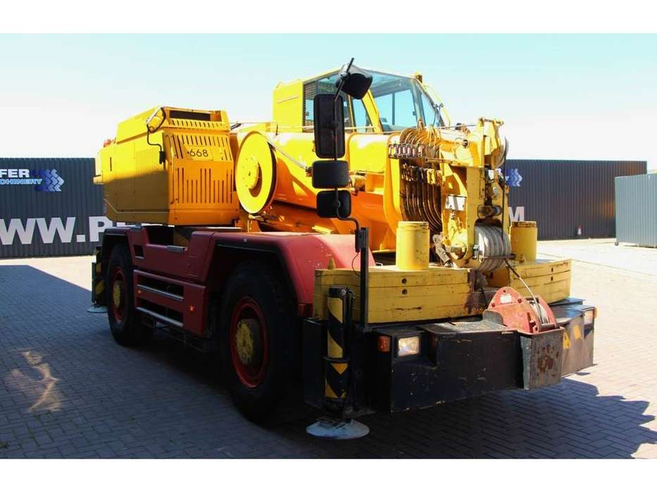COMPACT TRUCK CT2 - 2001 - image 7