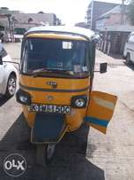 Tuktuk for sale in good condition very clean