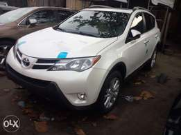 Toks 2013 Toyota Rav4 for sale at affordable car