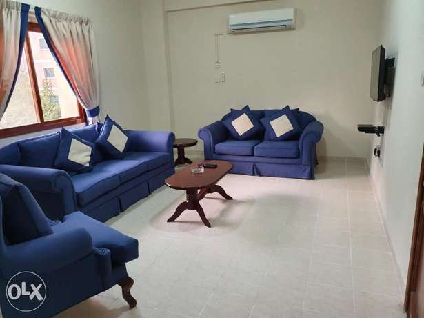 Fully Furnished 2bedroom in Mansoura