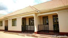 2 bedroom house in the heart of bweyogerere town at 550k