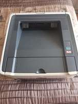 HP LaserJet B/W printer for sale