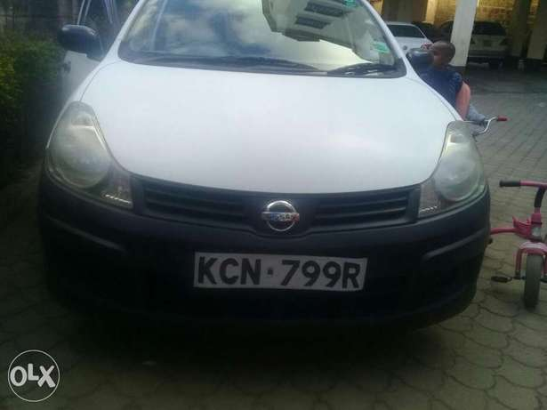 New Import Nissan AD, Extremely Clean for Sale Langata - image 1