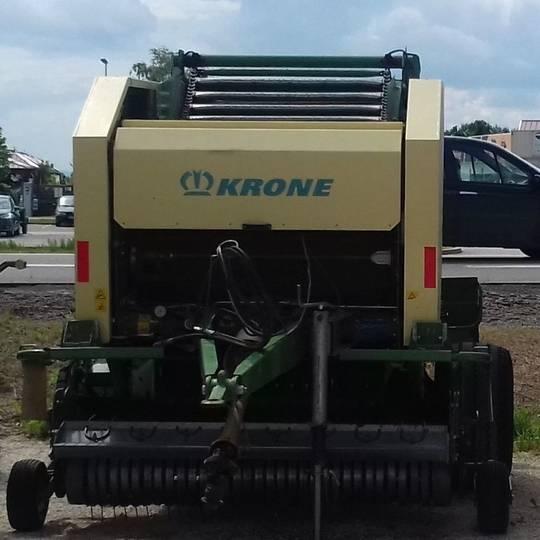 Krone vp1500 - 2001
