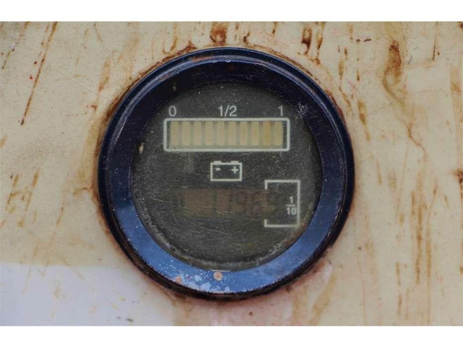 Manitou 105VJR2 - 2005 - image 9