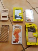 Pouches for galaxy S7 Edge