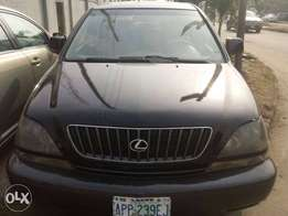 Awoof sales..rx300..not negotiable.super sharp
