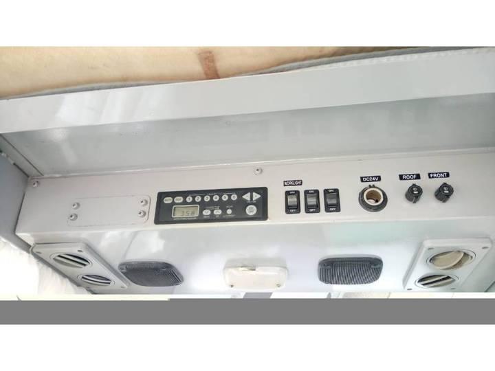 Hitachi Sumitomo SCX1500/2 - 2011 - image 9
