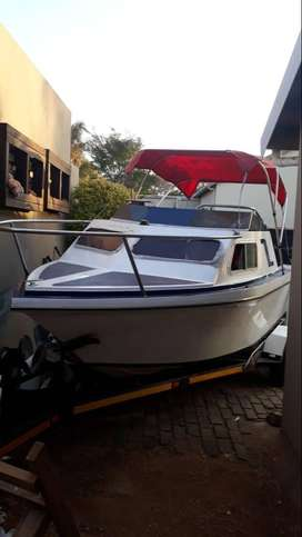 Used Boats Aviation For Sale In Brakpan Central Olx South Africa
