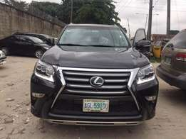 Lexus GX 470 Extremely Clean