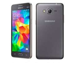Samsung Galaxy Grand Prime Plus in black