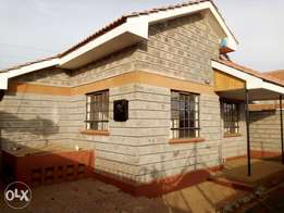 Spacious executive three bedroom to let in Thika