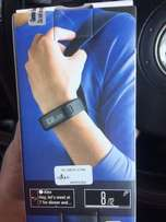 Garmen vivo smart HR smart watch