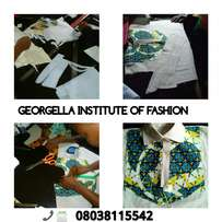 fashion design and tailoring school/training