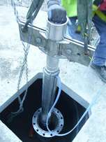 Borehole repairs and Installations