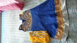 kids indian outfits