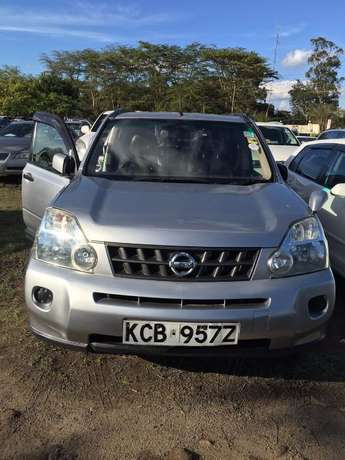 Nissan Xtrail New model for sale, low mileage 1,250,000 ONO, Reg KCB Westlands - image 1