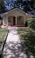 MUST VIEW Two Bedroom Fully Furnished House Kiambu Road
