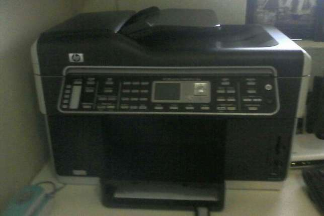 HP officejet pro L7680 all- in -one Edenvale - image 5