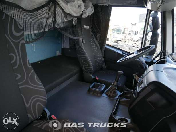 IVECO Trakker Hi-track At720t44 - To be Imported Lekki - image 7