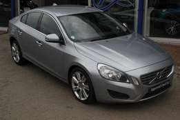 Volvo - S60 T6 Essential Geartronic