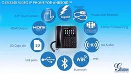 Android Office IP Phone